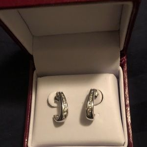 Helzberg Diamonds Earrings